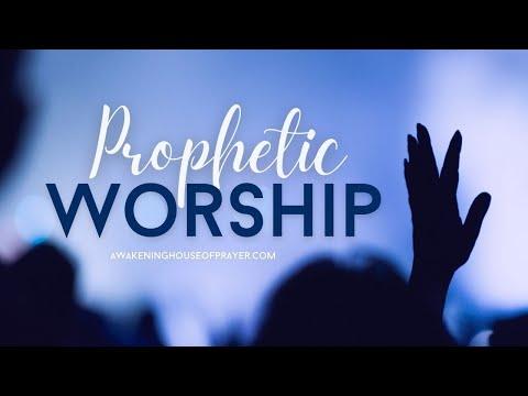 The Gate of Hell Shall Not Prevail  Awakening House of Prayer