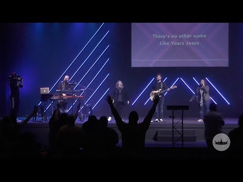 Wednesday Night Worship  1.16.19