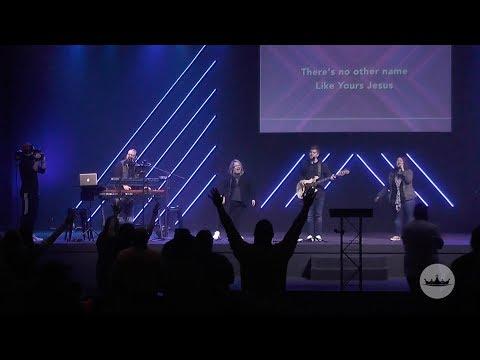 Wednesday Night Worship  1.16.19