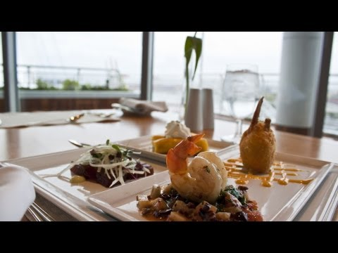 Top 8 Places to Eat & Drink   Vancouver Travel