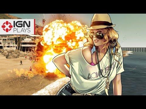 Pedestrian Riot Mod in GTA 5 - IGN Plays - UCKy1dAqELo0zrOtPkf0eTMw