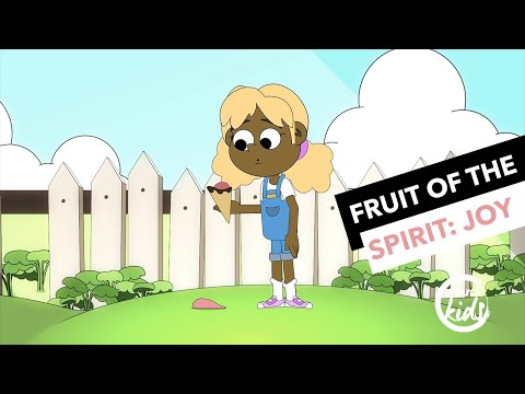 ChurchKids: Fruit of the Spirit: Joy