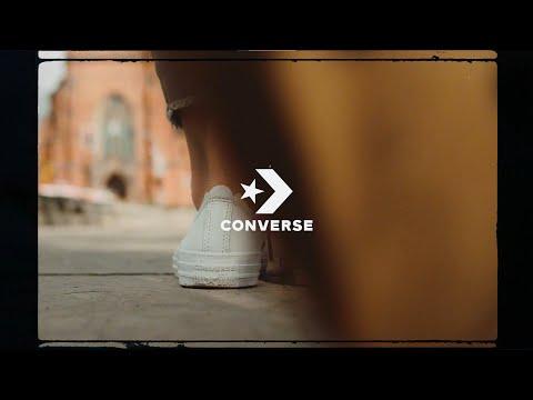 Converse - Lifestyle spot