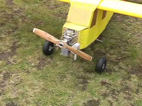 Giant coroplast/coreflute Piper Cub RC Plane - UCQ2sg7vS7JkxKwtZuFZzn-g