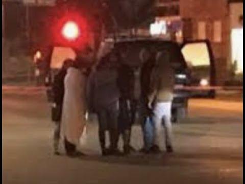 Breaking Shooting Tequila Bar 4 Dead 5 Injured Kansas City, Kansas