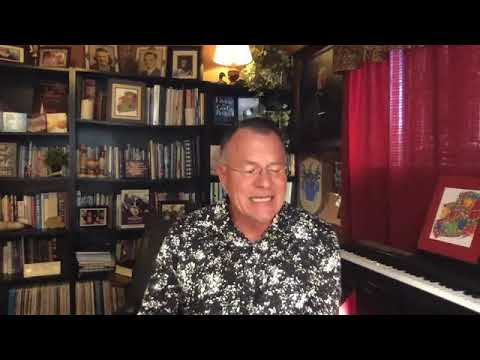 The Supernatural Power of Praise: Living Inside Out with Daniel Amstutz
