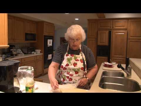 Perfect Flakey Pie Crust Recipe: Nana's Secret Recipe and Tips!