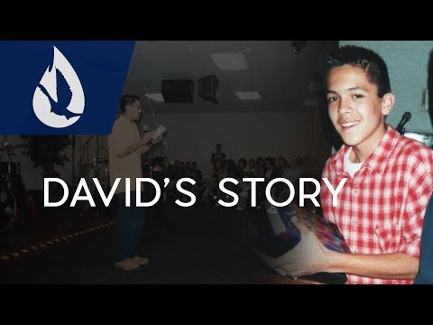 Carriers of the Glory: The Testimony of David Diga Hernandez