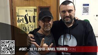 """""""Embajadores y la Primavera Negra"""" #087 sáb 10.11.2018"""