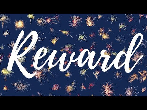 God Is Speaking: REWARD!  MANIFESTATION STORY ~ Ep. 86