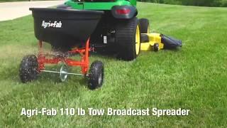 Liivalaotur Agri-Fab 49,8 kg, järelveetav