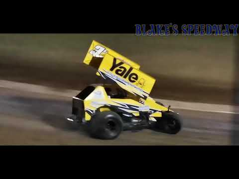 Heats, Pole shuffle, Feature, who will win?? - dirt track racing video image
