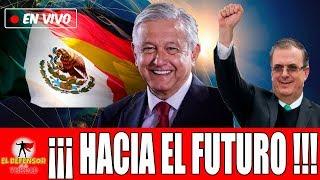Alemania Busca a México Para Fortalecer Amistad: Enviarán Empresarios y Expertos Para Hacer Negocios