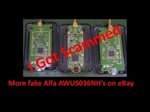 More fake Alfa AWUS036NH's on eBay - UCHqwzhcFOsoFFh33Uy8rAgQ