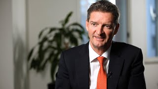 Urs Wietlisbach: Why I'm passionate about deep social impact investing
