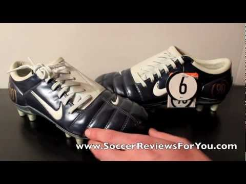 new product 8bd69 693ee ... promo code for retro unboxing nike air zoom total 90 iii . 7c924 bff74
