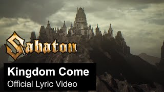 Kingdom Come (Official Lyric Video)