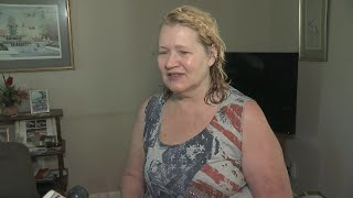 Shirley Neimeyer speaks after daughter's death