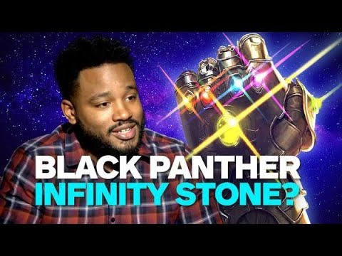 Black Panther Director Answers Our Big Infinity Stone Question - UCKy1dAqELo0zrOtPkf0eTMw