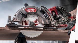 Saeketas puidule Milwaukee 254 x 30 x 3 mm, 60 hammast