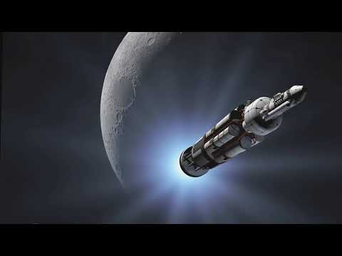 To Mars with Nuclear Rockets – from: 'Mars Calling' film - UCVTomc35agH1SM6kCKzwW_g