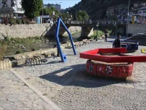 EU PAVILION - Prizren Kosovo