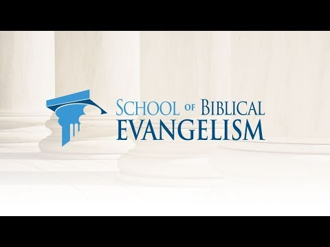 Everything you ever wanted to know about evangelism!