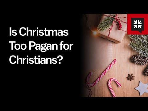 Is Christmas Too Pagan for Christians? // Ask Pastor John
