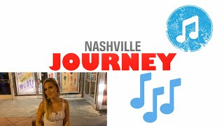 Nashville Journey: Featuring Tana Matz