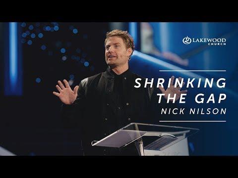 Nick Nilson - Shrinking the Gap