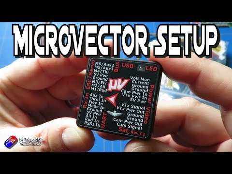 Eagletree Microvector Setup Step by Step - Part 1 - UCp1vASX-fg959vRc1xowqpw