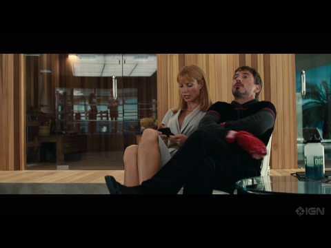 Iron Man 2 Movie Review - UCKy1dAqELo0zrOtPkf0eTMw