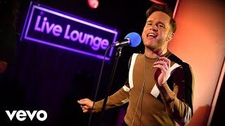 Can't Stop The Feeling! (Justin Timberlake cover) in the Live Lounge