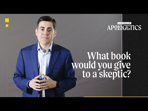 Russell Moore  Other Than the Bible, What Book Would You Give to a Non-Christian?