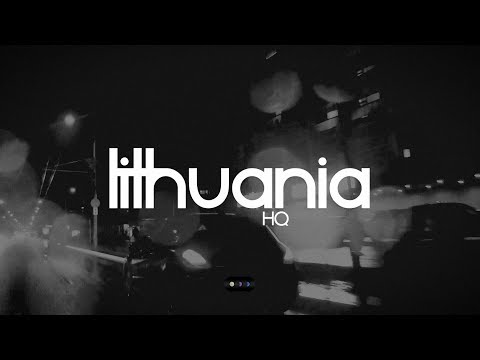 Linius ft. Kordas - BLACK BIMMER - UCNd0qqcBpuXCWPM76lDUxqg