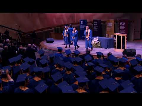 Charis Bible College - Third Year Graduation - Part 2 - May 14, 2019