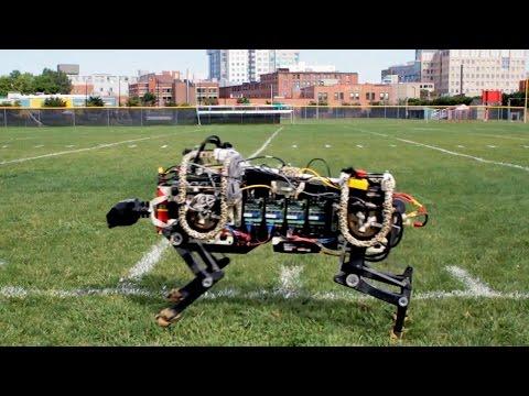 MIT Robotic Cheetah - UCFe-pfe0a9bDvWy74Jd7vFg
