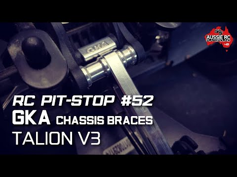RC Pit-Stop 52 - ARRMA Talion V3 with GKA upgrades - UCOfR0NE5V7IHhMABstt11kA