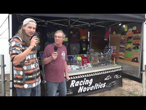 El Paso County Raceway June 26th, 2021 Highlights - dirt track racing video image