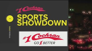 #1 Cochran Sports Showdown: May 19, 2019 (Part 1)
