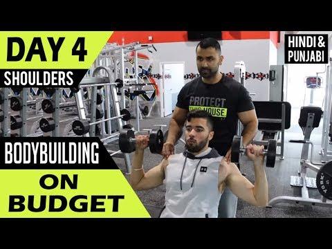 Full Shoulder Workout for FASTER Shoulder Gains (5 EXERCISES