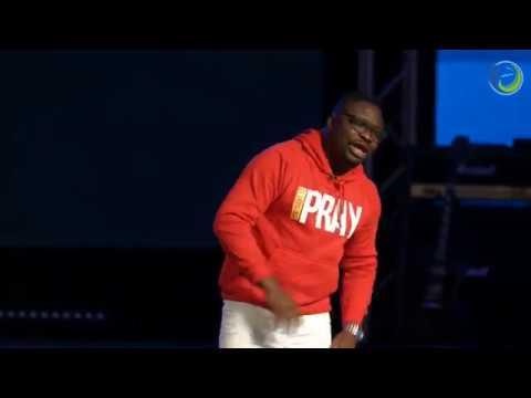 A  Lifestyle of Prayer  Pastor Tunji Iyiola