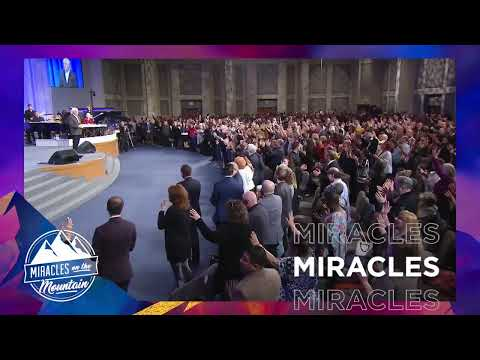 2021 Miracles on the Mountain - 10am! 6.24.21