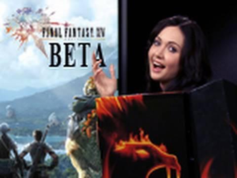 IGN Daily Fix, 12-18: FFXIV Beta, PSN News, & Win A PC! - UCKy1dAqELo0zrOtPkf0eTMw