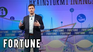 Brainstorm Finance 2019: Trends Driving the Growth of Challenger Banks