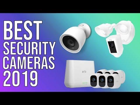 10 Best Alexa Security Cameras 2019   Racer lt