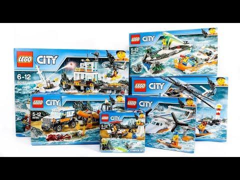 Lego Copy Time Lapse Part 3 Submarine | AudioMania lt