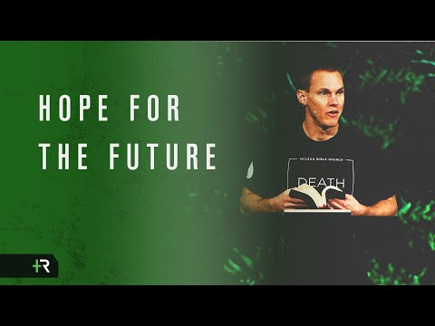 David Platt // No Matter Your Past, There is Hope for the Future