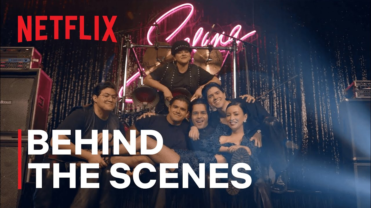 Selena: The Series | What to Expect in Part 2 | Netflix
