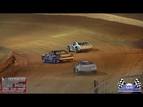 Vintage Feature - Lancaster Motor Speedway 5/29/21 - dirt track racing video image